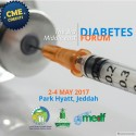 3rd Middle east Diabetes Forum