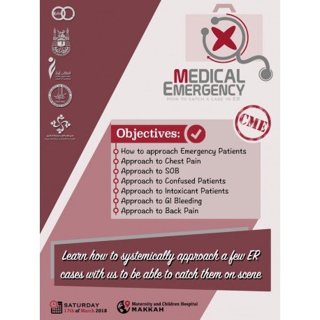 Medical Emergency Course