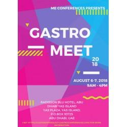 Gastro Meet 2018
