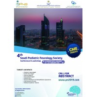 4th Saudi Pediatric Neurology Society Conference