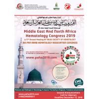 8th Pan Arab Hematology Association Congress