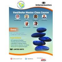 Vestibular Master Class Workshop