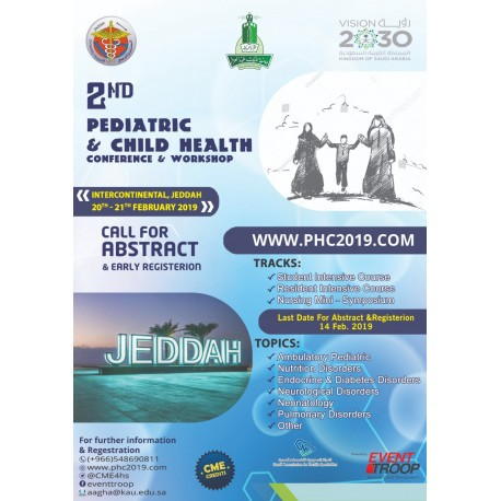 2nd Pediatric Health Conference