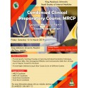 "Condensed Clinical Preparatory Courses \"" MRCP \\\"""