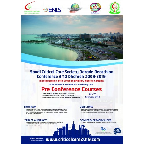 Critical Care Workshop