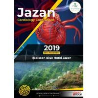 Jazan cardiology conference 2019