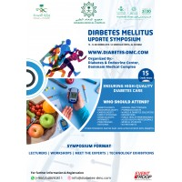 Diabetes Mellitus Update Symposium