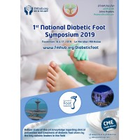 Diabetic foot symposium