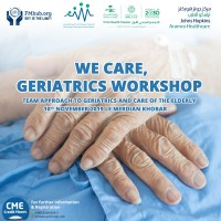 Geriatrics Workshop