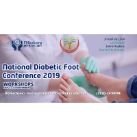 Diabetic Foot symposium 10PX
