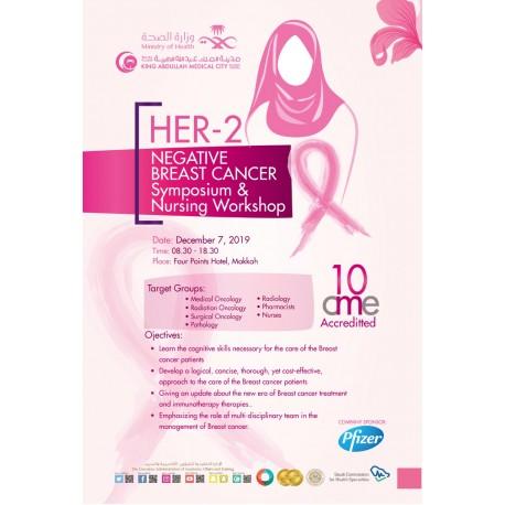 HER-2 Breast Cancer Symposium