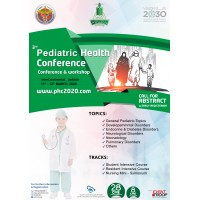 3rd Pediatric Health Conference