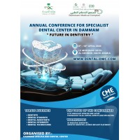 Annual Conference for Specialist Dental Central In Dammam