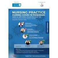 Nursing Practice during COVID-19 Pandemic