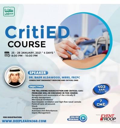 CritiED Course