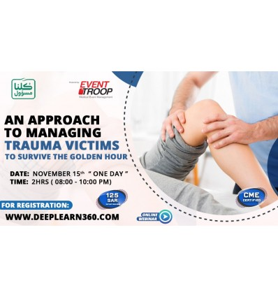 An approach to managing trauma victims