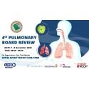 4th pulmonology Board review