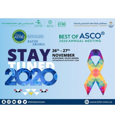 Best of ASCO 2020 Annual meeting
