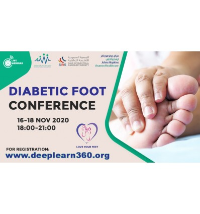 2nd Diabetic Foot conference