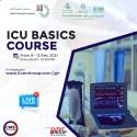 ICU Basics course
