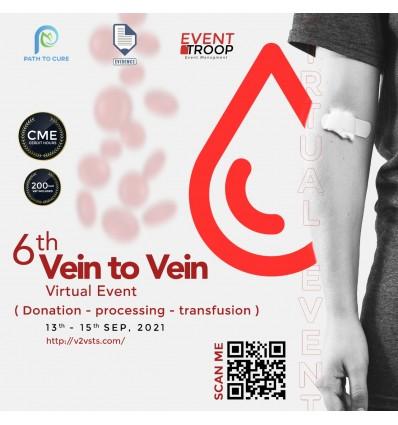 6th Vein To Vein