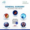 General Surgery Board Review course