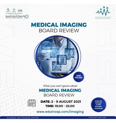 Medical Imaging Board Review