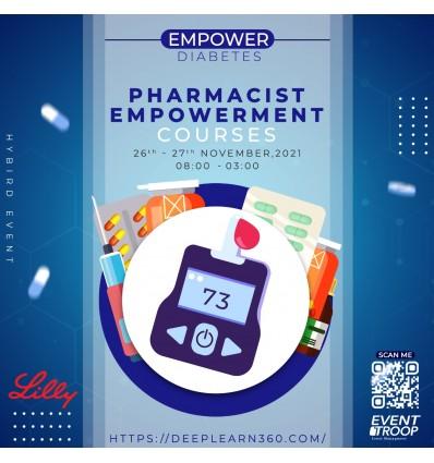 Pharmacist Empowerment courses