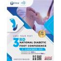 3rd National Diabetic Foot Symposium